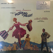 """Orchestral """"Звуки музыки - мюзикл // Rodgers And Hammerstein / Julie Andrews, Christopher Plummer, Irwin Kostal – The Sound Of Music (An Original Soundtrack Recording)"""""""