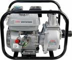 Мотопомпа Ставр МПБ-50/5200, бензиновый двигатель