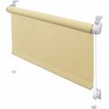 Рольштора GARDINIA Мини 500 песочный 50x150 см (48-2028977)