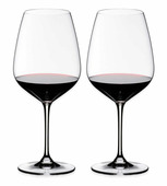 Бокалы для вина Riedel Heart to Heart 6409/0 2шт.