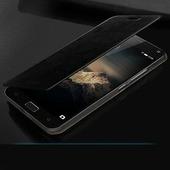 Полиуретановый чехол с силиконовой основой New Book Case Black Lenovo Vibe K6