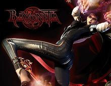 Sega Bayonetta (SEGA_2539)