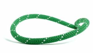 Веревка Edelweiss Elite 7.8 мм (бух 60м) зеленый 60М