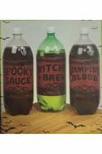 Этикетки для пластиковых бутылок