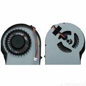 Вентилятор (кулер) для ноутбука Lenovo IdeaPad V480C, V480CA, V480S, V580C, ver.2