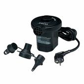 """INTEX 66620 """"Quick-Fill Electric Pump"""" Электрический насос 220 V ."""