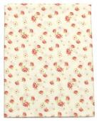 """Ткань Кустарь """"Розы в стиле шебби шик №1"""", 48 х 50 см. AM586001"""