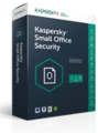 KasperskyLab Kaspersky Small Office Security 6 for Desktops, Mobiles and File Servers (fixed-date) Russian Edition. 20-24 Mobile device; 20-24 Desktop; 2-FileServe Арт.