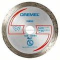 Диск алмазный (DSM 540) 1шт плитка/гранит и др.матер. (2615S540JA)