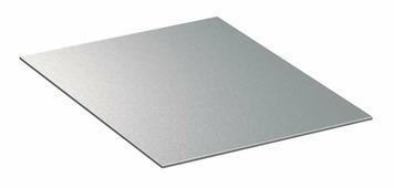 Вставка нерж.сталь для лючка 200х200 мм Schneider Electric, ISM50817