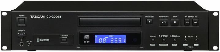 Tascam CD-200BT