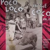 """Various Artists (Сборник) """"Various Artists (Сборник) - Poco Loco In The Coco Vol. 2"""""""