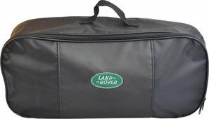 "Автосумка Auto Premium ""Land Rover"", для аварийного набора, 47 х 21 х 13 см"