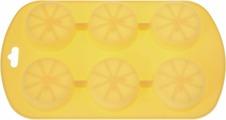 "Форма для льда Mallony ""Лимоны"", 985811, 19,3 х 11,5 см"