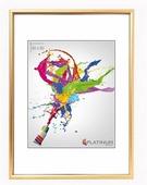 Фоторамка Platinum Poster, золотистый, 40 х 60 см