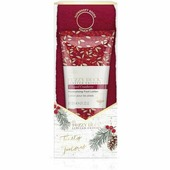 Набор Baylis & Harding Fuzzy Duck Frosted Cranberry Luxury Foot Care Set (f/lot/125ml + socks)