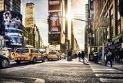 Фотообои Komar Times Square XXL4-008 368x248