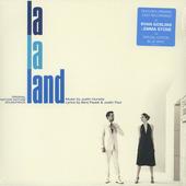 "O.S.T. (саундтрек к фильму) ""OST - La La Land (Various Artists)"""