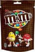 M&M's драже с молочным шоколадом, 130 г