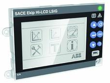 Расцепитель защиты Ekip LCD LSI E1.2..E6.2 ABB, 1SDA074205R1