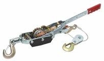 Автомобильная лебедка Libman Лебедка угловая (трос) 2тн НР-117D
