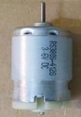 двигатель 3,6V BS4536Li WORTEX KPLCD0125-03-1