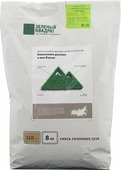 Семена Зеленый Квадрат Газон для Кавказского региона и Юга России, 8 кг