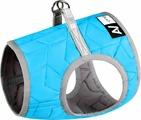 Шлейка для собак AiryVest One, цвет: голубой. Размер ХS4