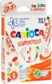 Набор фломастеров Carioca
