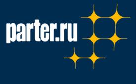 Подарочный сертификат «Партер.ру» - 500