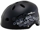 Шлем роллера Maxcity Roller Logo размер L