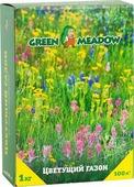 Семена Green Meadow Цветущий (мавританский) газон, 1 кг
