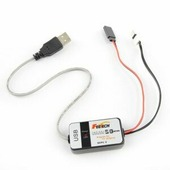 USB интерфейс для программирования рулевых машинок Feetech