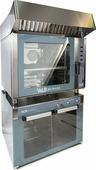 Конвекционная печь WLBake WB664MR
