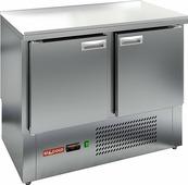 Холодильный стол HICOLD GNE 11/TN O