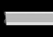 Плинтус универсальный Европласт Lines 6.53.702