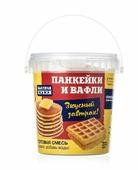 Смесь для приготовления панкейков и вафель