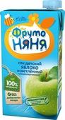 ФрутоНяня сок из яблок, 0,5 л