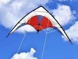 Hasi Управляемый воздушный змей скоростной «Заря 160»