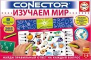 Educa Электровикторина Изучаем мир 17490