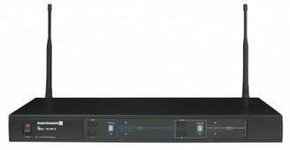 BEYERDYNAMIC NE 600 D (774-798 МГц) #701262 Двойной приемник для радиосистемы OPUS 600