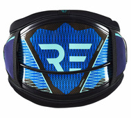 Поясная трапеция для виндсерфинга и кайтсерфинга Ride Engine Prime Shell Reef Harness