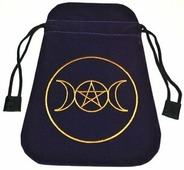 Магический мешок Языческий круг