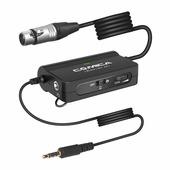 Аудио-адаптер Comica LinkFlex CVM-AD1 XLR-miniJack