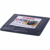 Мешки для мусора, 160 л, лайма, комплект 5 шт., в упаковке, ПВД, особо прочные, 90х120 см, 50 мкм, черные Лайма