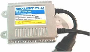 Блок розжига MaxLight BML MSL 932-000