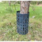 Balticilp Защита для стволов деревьев Plastbort Treemex от повреждения триммером