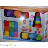 Кубики PlayGo 24096 23 шт.