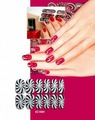 Арт-пленка для дизайна ногтей Гипноз