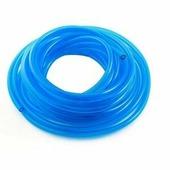 Шланг полиуретановый (синий), 8х12 мм
